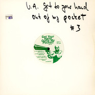 V.A. - Get Your Hand Outta My Pocket! Vol. 3