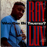 Ray Luv - Get My $Money On!