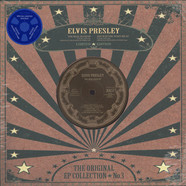 Elvis Presley - US EP Collection Volume 3