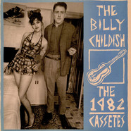 Billy Childish - The 1982 Cassetes