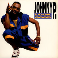Johnny P - Look Good