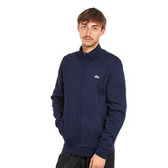 Lacoste - Brushed Fleece Jacket