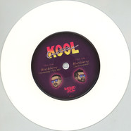 Kool Customer - Blackberry (Somebody Told Me)