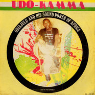 Obiajulu Sound Power Of Africa - Udo - Kamma