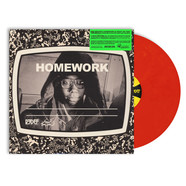 Kev Brown - Homework Colored Vinyl Edition