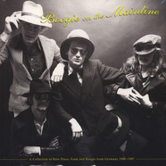 V.A. - Boogie On The Mainline – A Collection Of Rare Disco And Boogie Funk From Germany 1980-1987