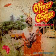 Oliver De Coque And His Expo'76-Ogene Sound Super Of Africa - I Salute Africa