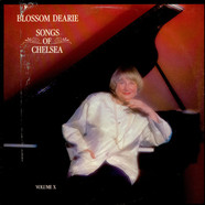 Blossom Dearie - Songs Of Chelsea