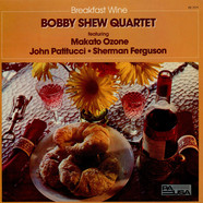 Bobby Shew Quartet - Breakfast Wine
