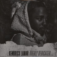 Kendrick Lamar - Overly Dedicated