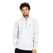 Champion - Half Zip Sweatshirt
