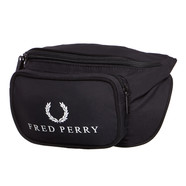 Fred Perry - Retro Branding Waist Bag