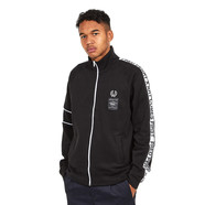 Fred Perry x Art Comes First - Taped Track Jacket