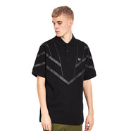 Fred Perry - Monochrome Pique Shirt