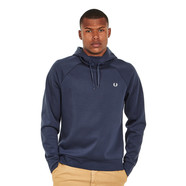 Fred Perry - Interlock Hooded Sweatshirt