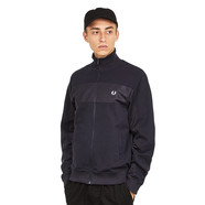 Fred Perry - Panelled Track Jacket