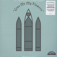 V.A. - Give Me My Flowers - Powerhouse Gospel Music From the 50's And 60's On Nashboro Records