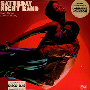 Saturday Night Band - Keep Those Lovers Dancing