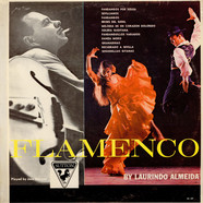 Jose Barroso - Flamenco
