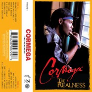 Cormega - The Realness Yellow Tape