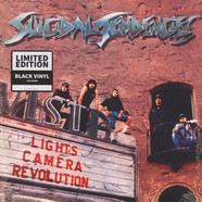 Suicidal Tendencies - Lights Camera Revolution Black Vinyl Edition