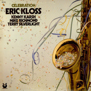 Eric Kloss - Celebration