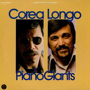 Chick CoreaMichael Longo - Piano Giants