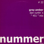 Kit Clayton - Grey Amber (The Remixes)