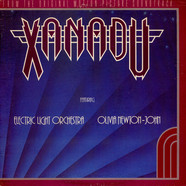 Electric Light Orchestra / Olivia Newton-John - OST Xanadu