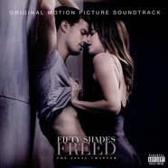 V.A. - OST Fifty Shades Of Grey III - The Final Chapter