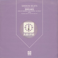 Smokin Beats Featuring Lynn Eden - Dreams Record Two