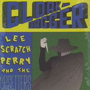 Lee Perry & The Upsetters - Cloak And Dagger
