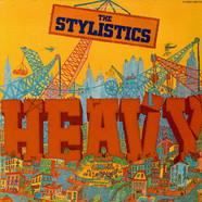 Stylistics, The - Heavy