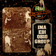 IMa Edi Obio Group - Ase Traditional Vol. 2