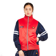 ellesse - Predazzo Full Zip Track Top