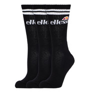 ellesse - Pullo 3 Pack Socks