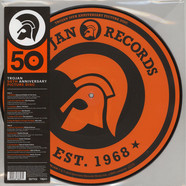 V.A. - Trojan 50th Anniversary Picture Disc Edition