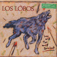 Los Lobos - How Will The Wolf Survive