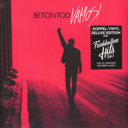 Betontod - Vamos! Limited Edition