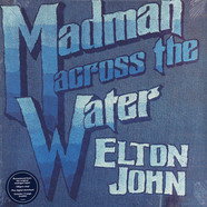 Elton John - Madman Across The Water Remastered