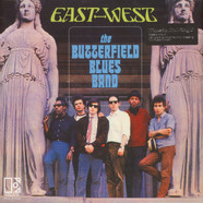 Butterfield Blues Band, The - East West