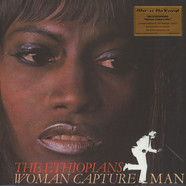 Ethiopians, The - Woman Capture Man Colored Vinyl Edition
