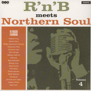 V.A. - R'n'b Meets Northern Soul Volume 4