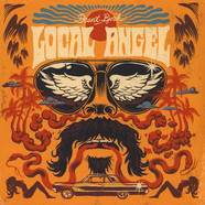 Brant Bjork - Local Angel Black Vinyl Edition