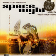 V.A. - Space Night Vol. IV - New Frontiers Pt. II
