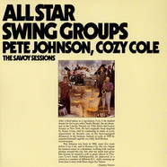 Pete JohnsonCozy Cole - All Star Swing Groups