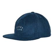 The Quiet Life - Standard Unstructured Snapback Hat