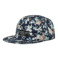 The Quiet Life - Liberty Floral 5 Panel Camper Hat