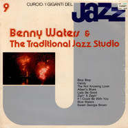 Benny Waters & Traditional Jazz Studio - I Giganti Del Jazz Vol. 9