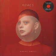 Kovacs - Cheap Smell Black Vinyl Edition